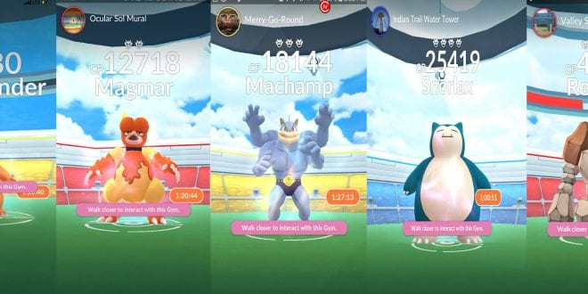 pokemon go raid bosses september rotation