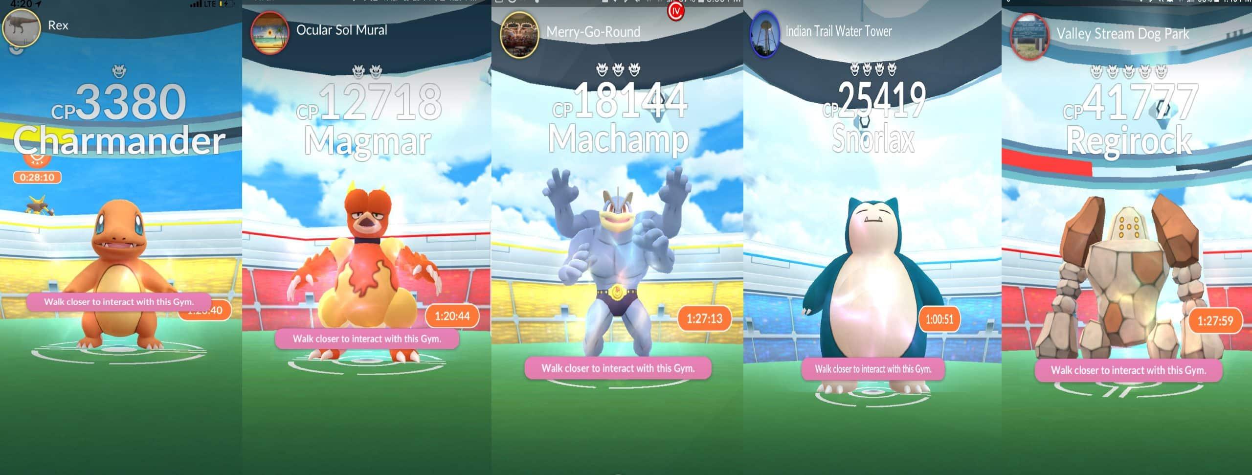 pokemon go raid bosses september rotation