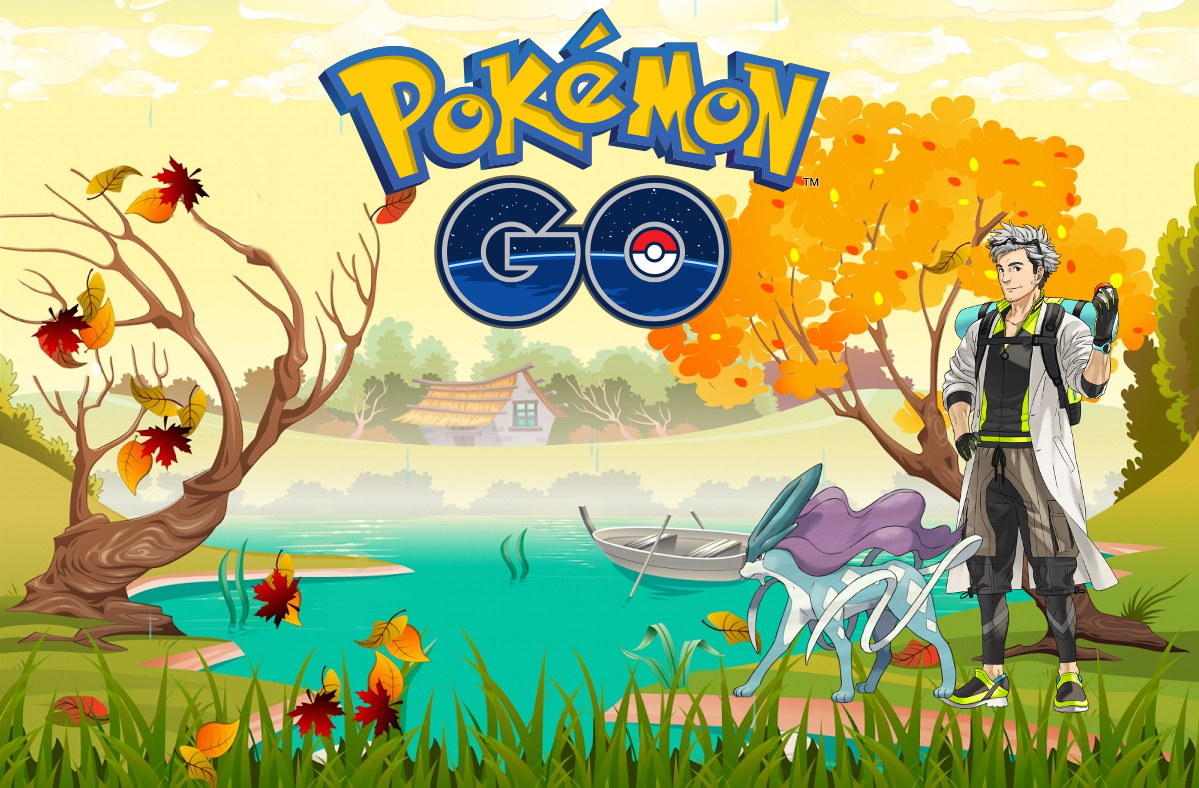 Photo of Pokemon Go New Round of Research Tasks and Rewards October