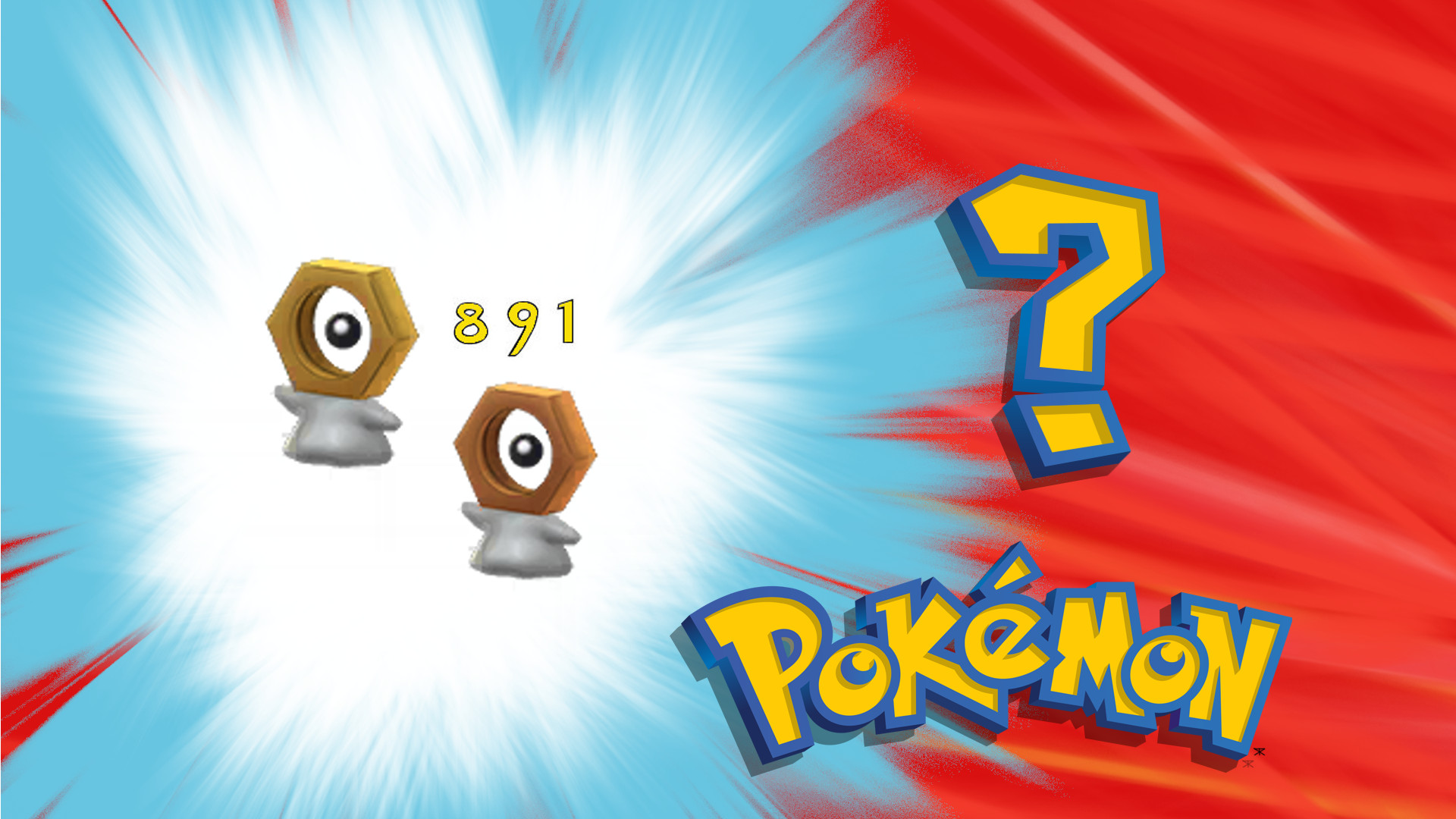 Photo of New Pokemon '891' Found in Pokemon Go Data by Chrales (Update)