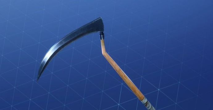 Photo of The Reaper is back in Fortnite's Item Shop