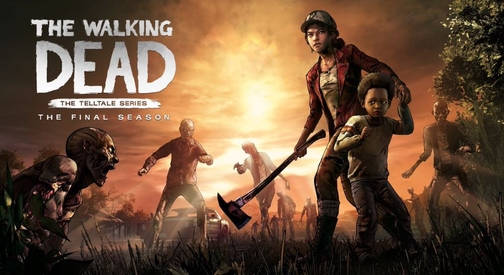 Photo of Telltale Requested Temporary Pause of Sales of The Walking Dead: The Final Season
