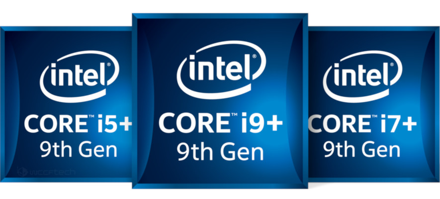 Photo of 9th Gen Intel CPUs to Become Available on October 19th