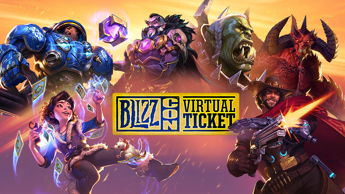 Photo of Blizzcon 2018 to unearth new Diablo secrets