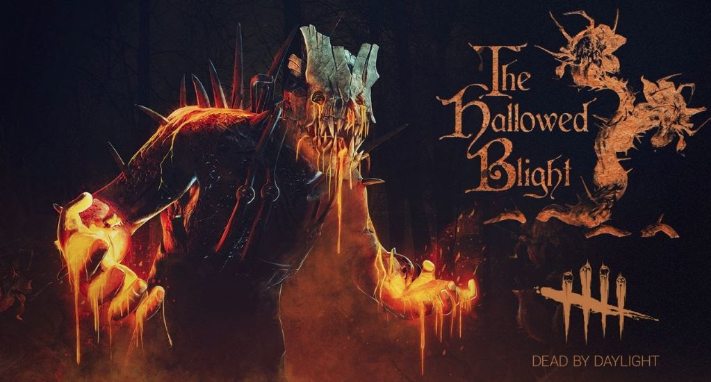 Photo of Dead by Daylight New Halloween Event 'The Hallowed Blight' Now Live