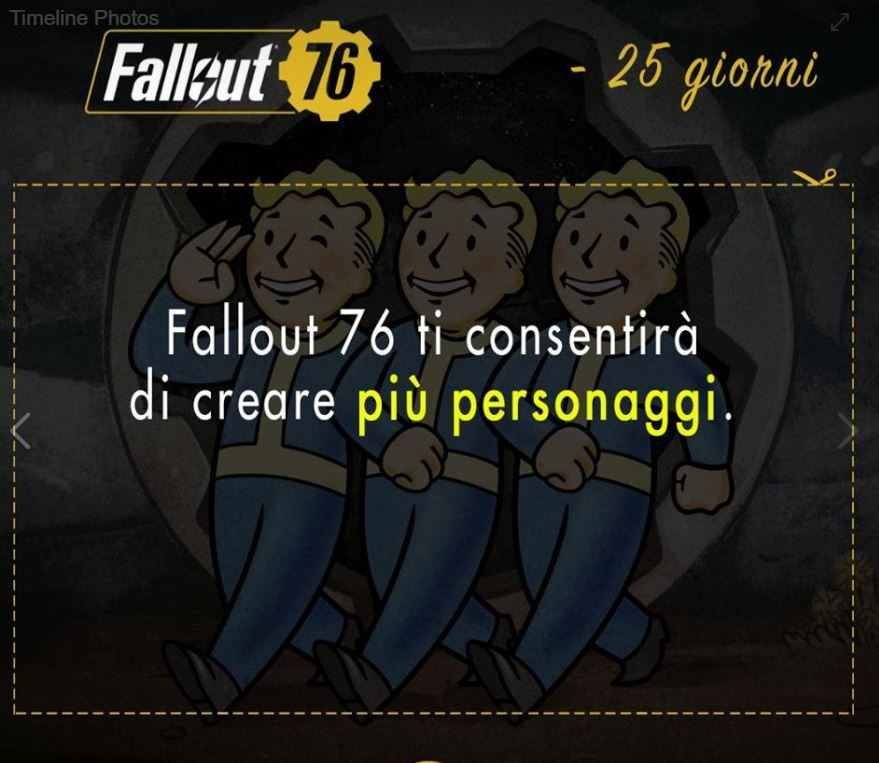 Photo of Fallout 76 Will Allow More Toons Per Account