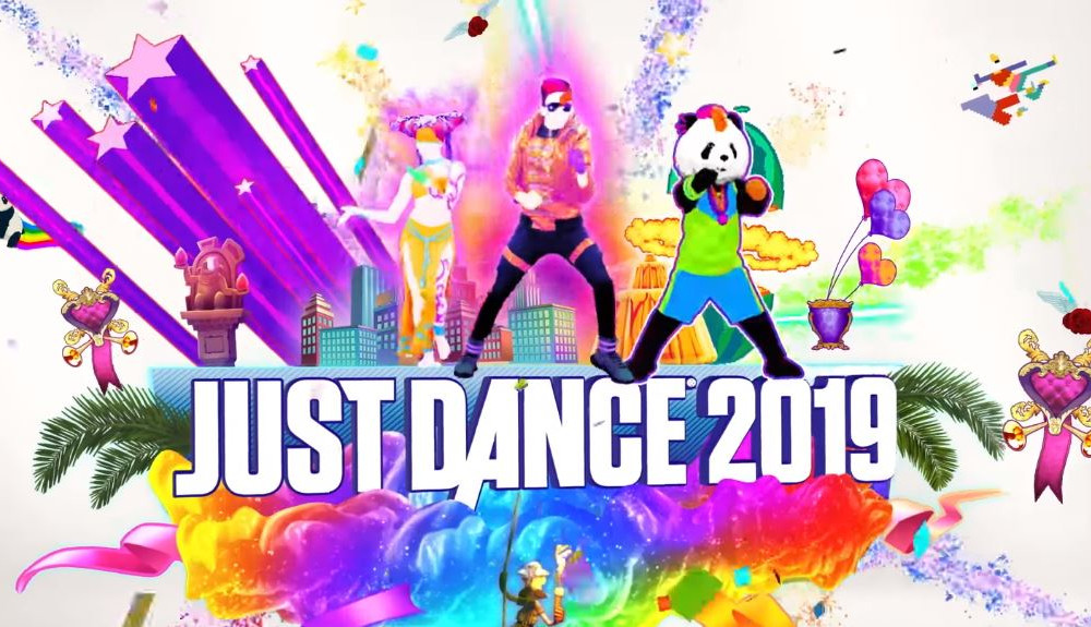 Photo of Just Dance 2019 All Dance Songs Revealed