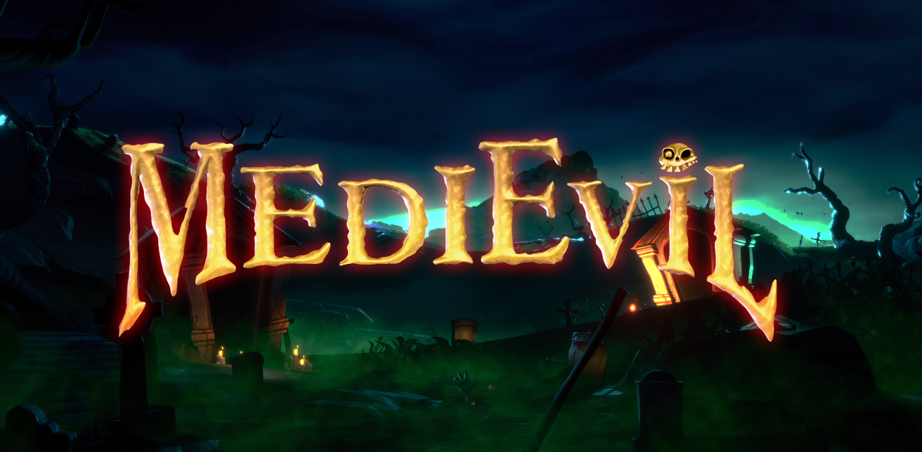 Photo of MediEvil is Getting 4K Remake, Coming in 2019