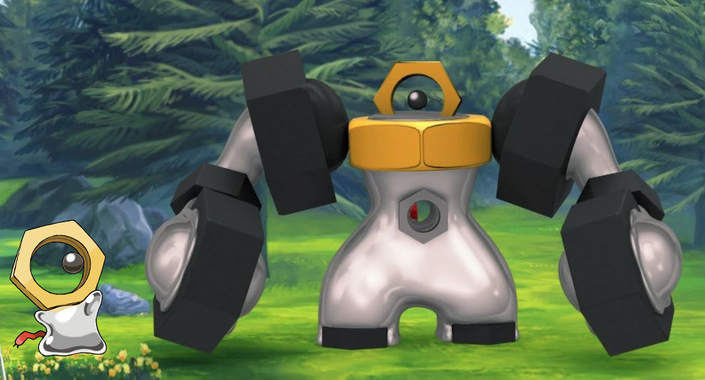 Photo of Pokemon Go Meltan's Evolution Revealed, Requires 400 Candy