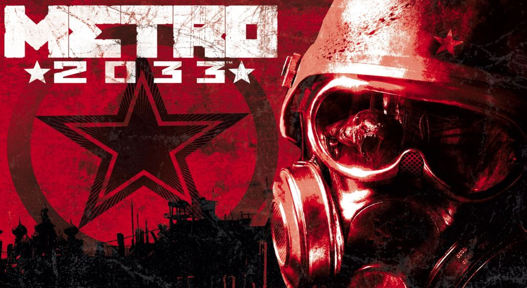 Photo of Metro 2033 is Free to Play on Steam for Limited Time