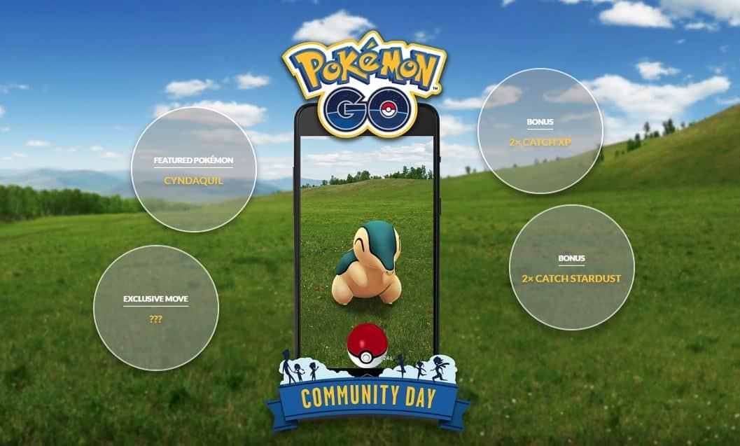 Photo of Update Pokemon Go November Community Day Revealed, Shiny Assets Added