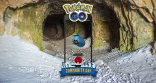 pokemon go october community day event beldum shiny