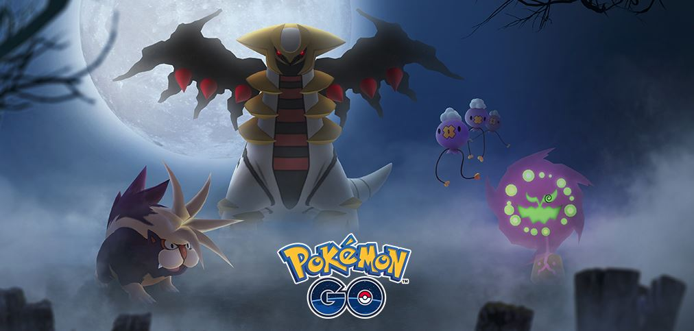 Photo of Pokemon Go Halloween Event 2018 Officially Confirmed