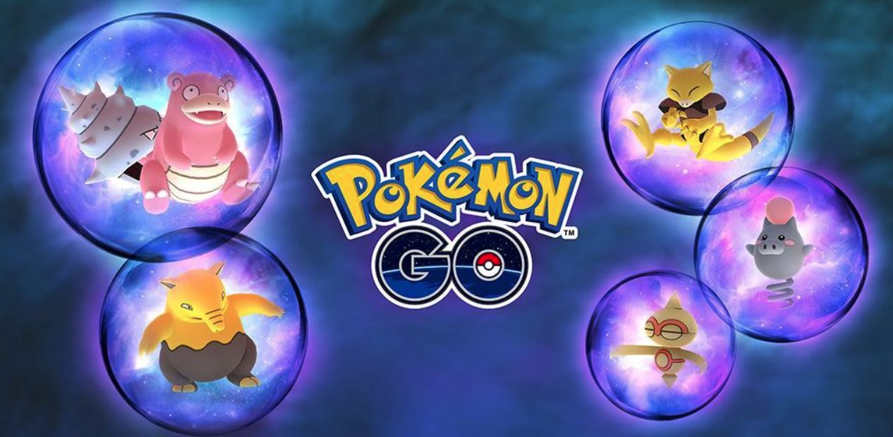 Photo of Pokemon Go Psychic Event Coming October 5