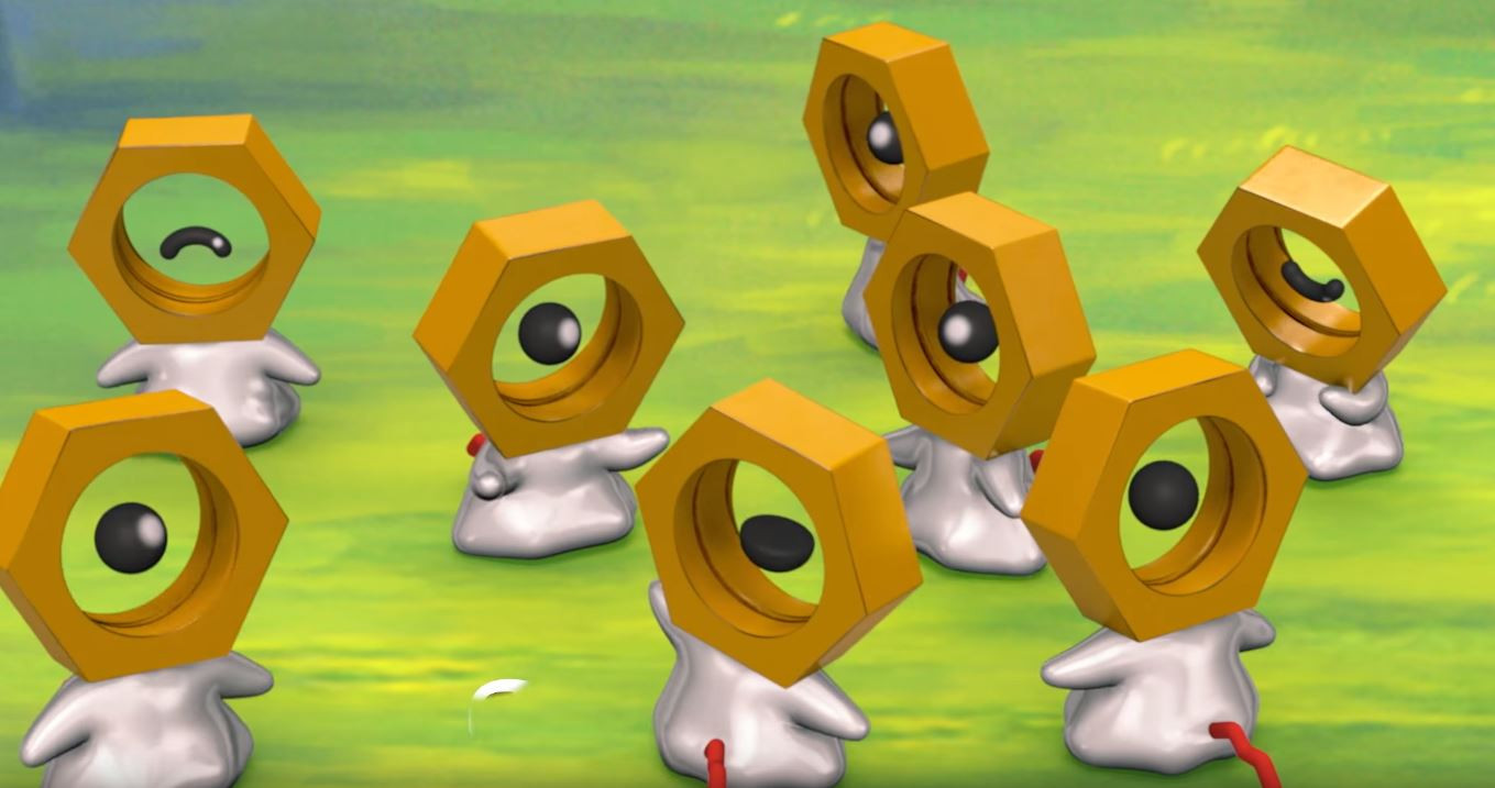 Photo of Pokemon Go New Special Research Quests Featuring Mythical Pokemon Meltan are on the Way