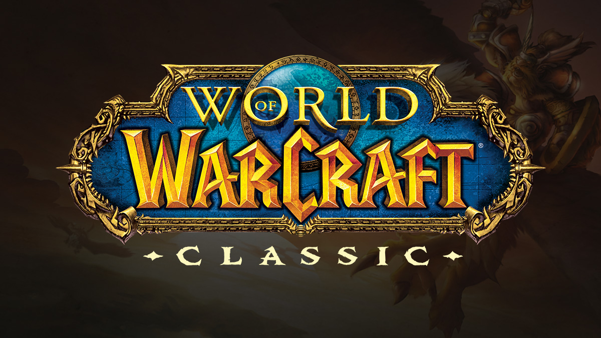 Photo of WoW Classic Will be Available to All Active WoW Subscriptions, Release Date