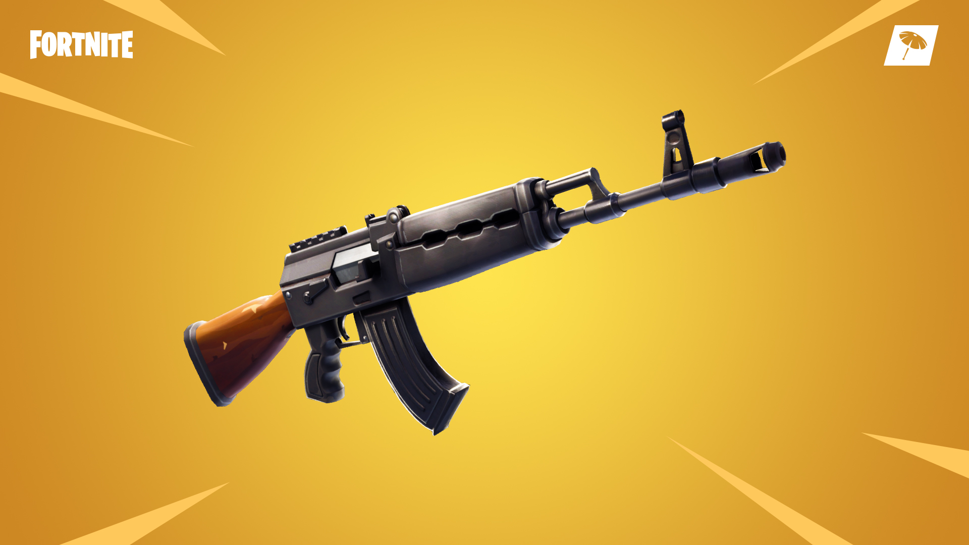Photo of Fortnite patch 6.22 adds the long-awaited Heavy AR, AK