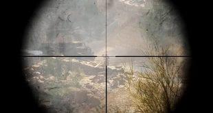 BFV Sniper Aim