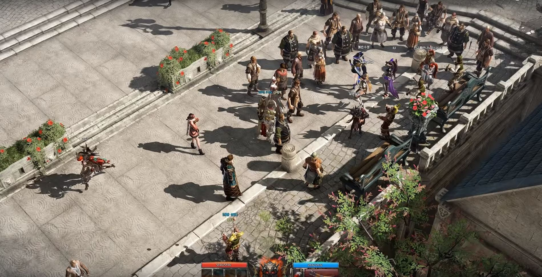 Photo of Lost Ark Online Open Beta begins, a new MMORPG to rule the world?