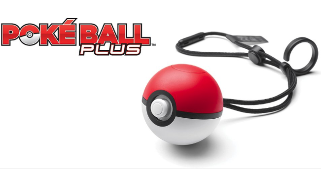 pokeball plus activate secret feature pokemon go