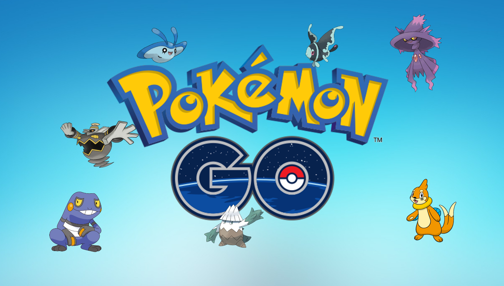 Photo of Pokemon Go New Gen 4 Pokemon Added to GM File
