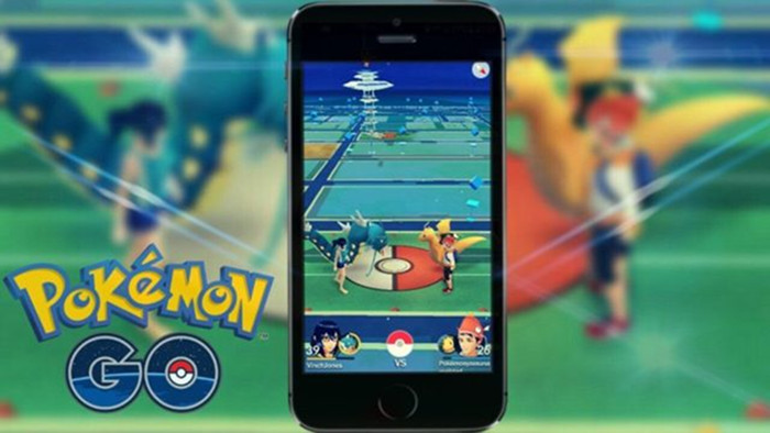 Photo of Pokemon Go AR Multiplayer Battles and Child Events Incoming
