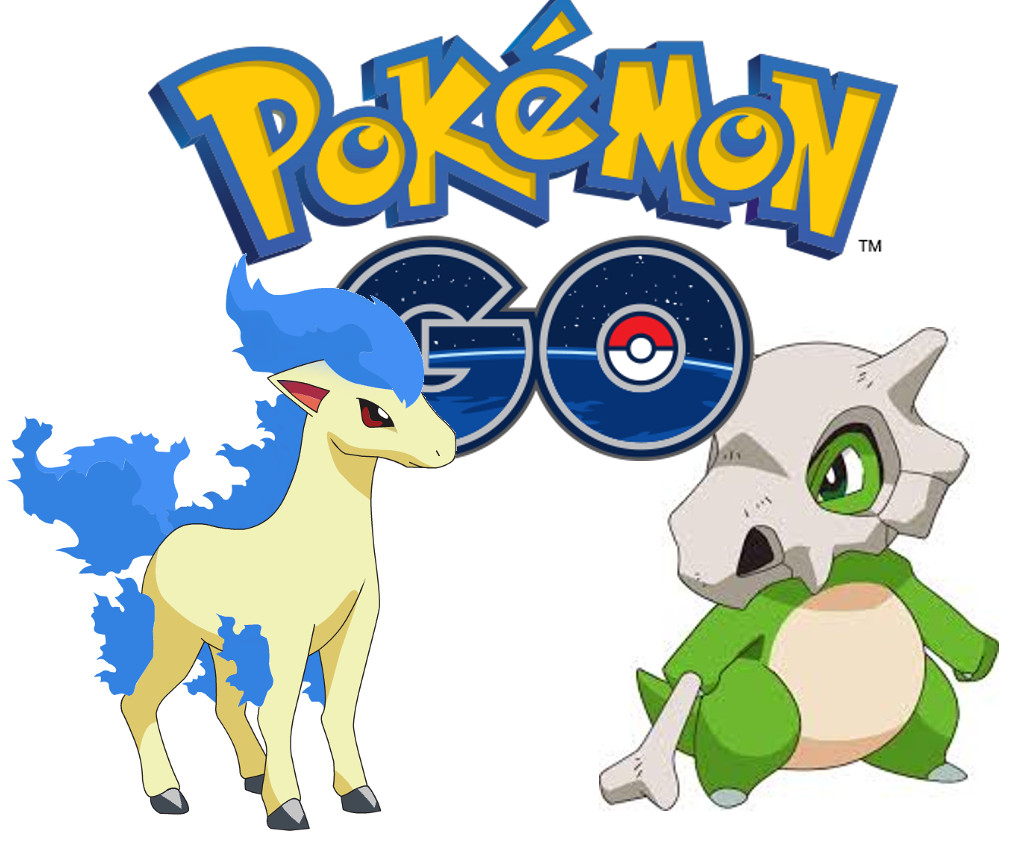 Photo of Update Shiny Cubone and Shiny Ponyta are Coming to Pokemon Go