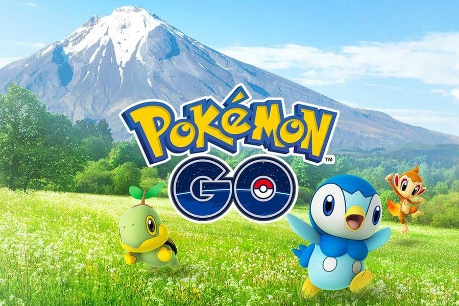 Photo of Pokemon Go Available Gen 4 Evolutions, CP Changes, Sinnoh Stone, 2KM Egg Event and Meltan is Live