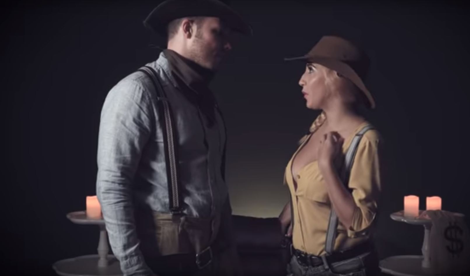 Photo of Red Dead Redemption 2 has its own grown-up parody