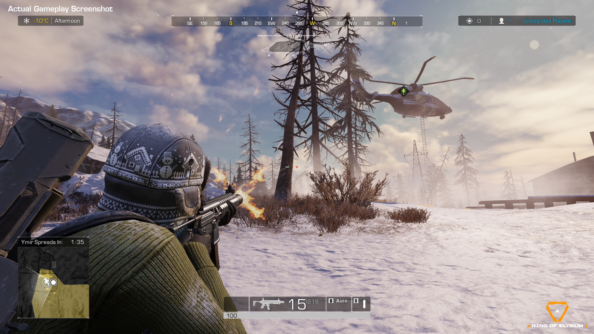 Photo of Ring of Elysium the Adventurer pass Season 1 comes with the November Update