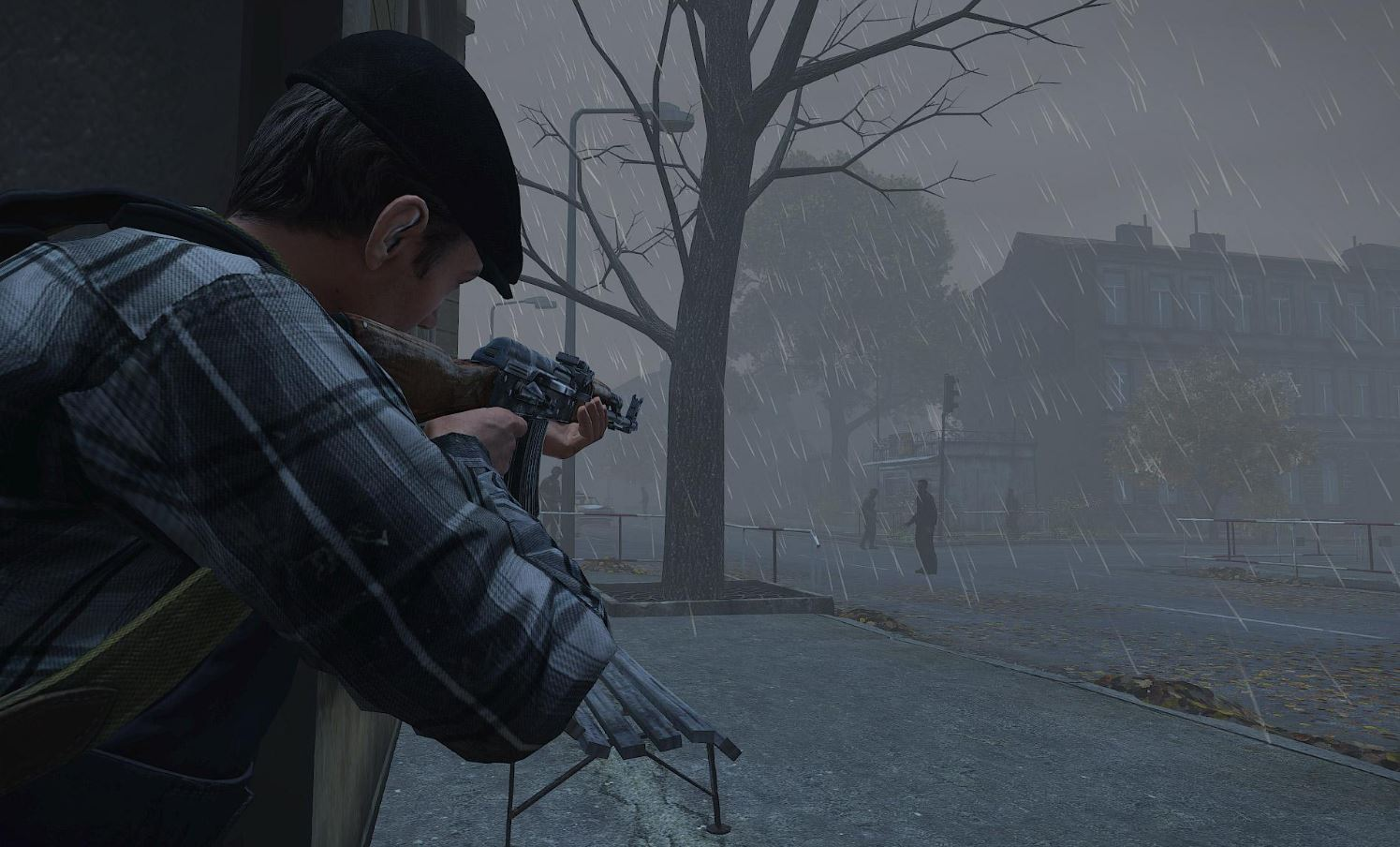 Photo of Using emote in DayZ may cause a weapon despawn – FIX