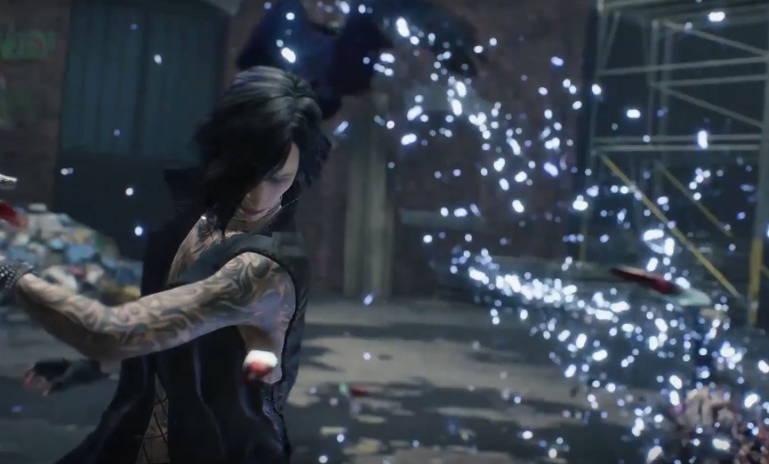 Photo of Devil May Cry 5 latest trailer showcases V's abilities