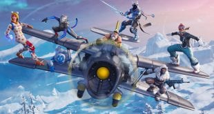 Search Waterside Goose Nests Fortnite Challenge Is Easy To Accomplish