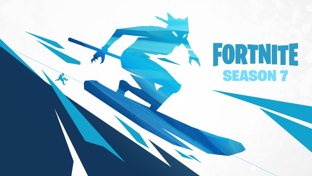 Photo of We're 2 days away from Fortnite Season 7