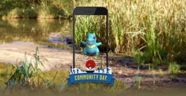 Photo of Pokemon GO Community Day January to Introduce Totodile