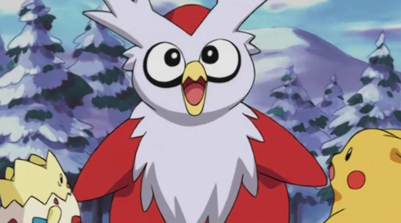 Photo of Pokemon Go Holiday Event 2018 to Bring Back Delibird