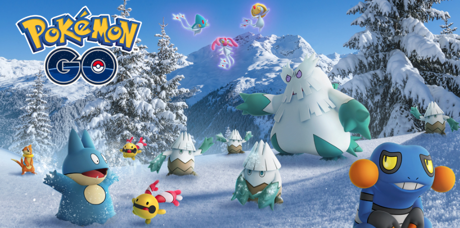 Photo of Pokemon Go Holiday Event 2018 Starts Next Week, Shiny Delibird and New Gen 4 Pokemon will Start to Appear