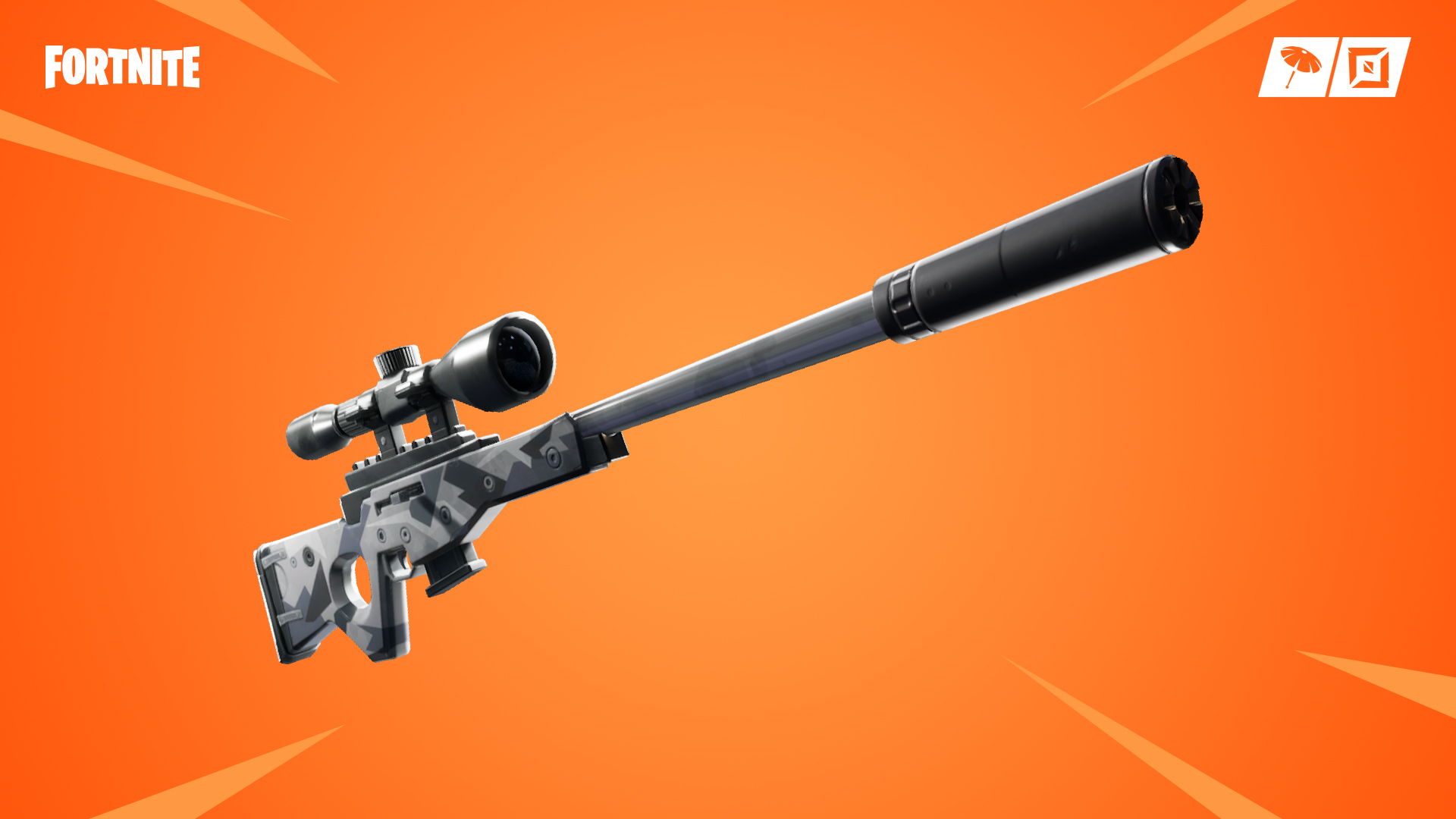 Photo of Fortnite 7.10 content update #3 adds a suppressed sniper rifle, brings back the dual pistols