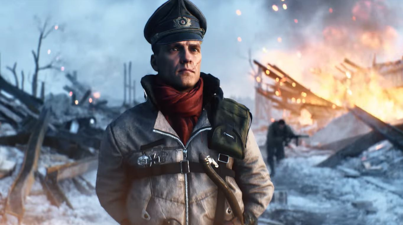 Photo of Battlefield V Chapter 2 Lightning Strikes update comes this week