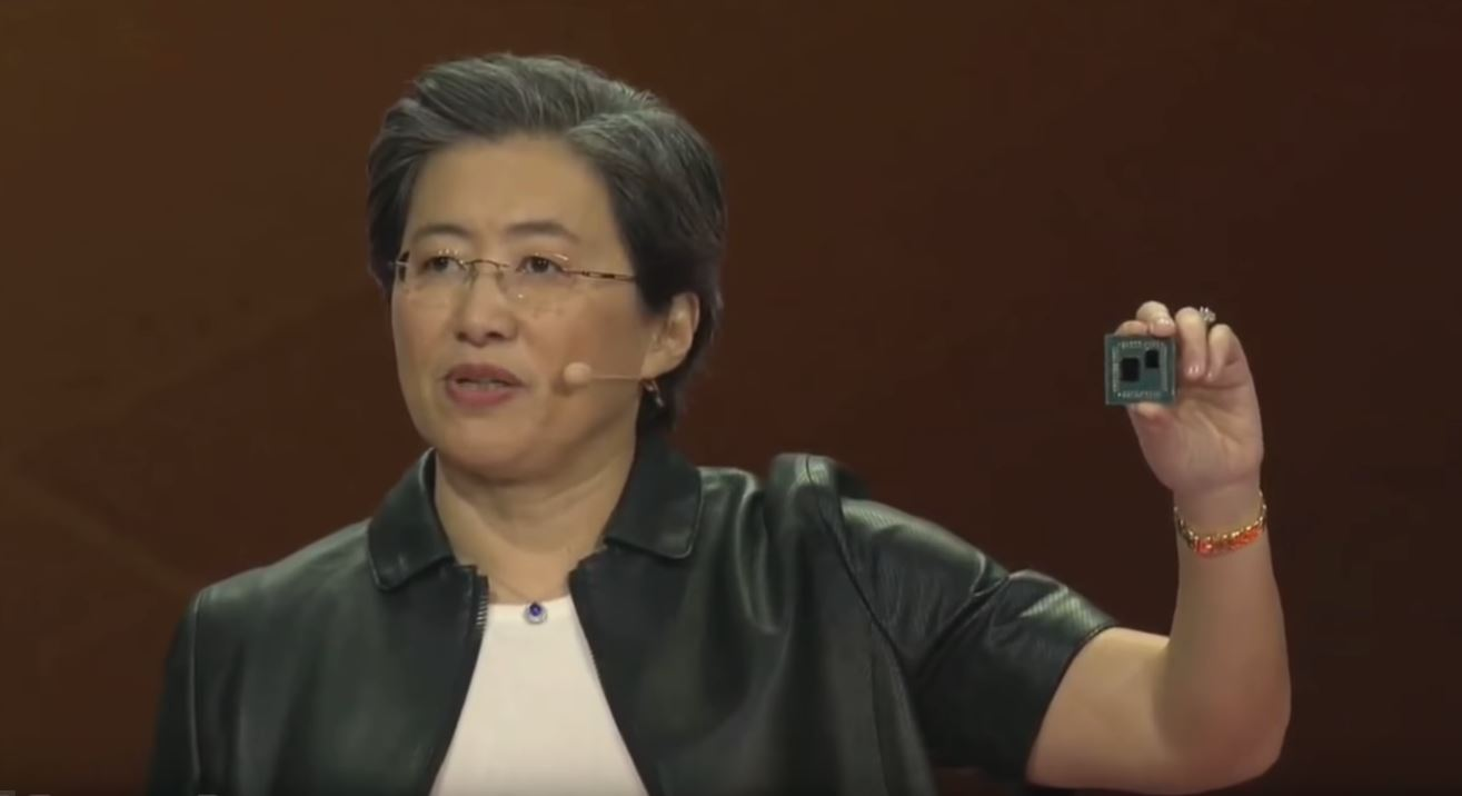 Photo of AMD's 3rd Generation Ryzen CPUs to release in mid 2019