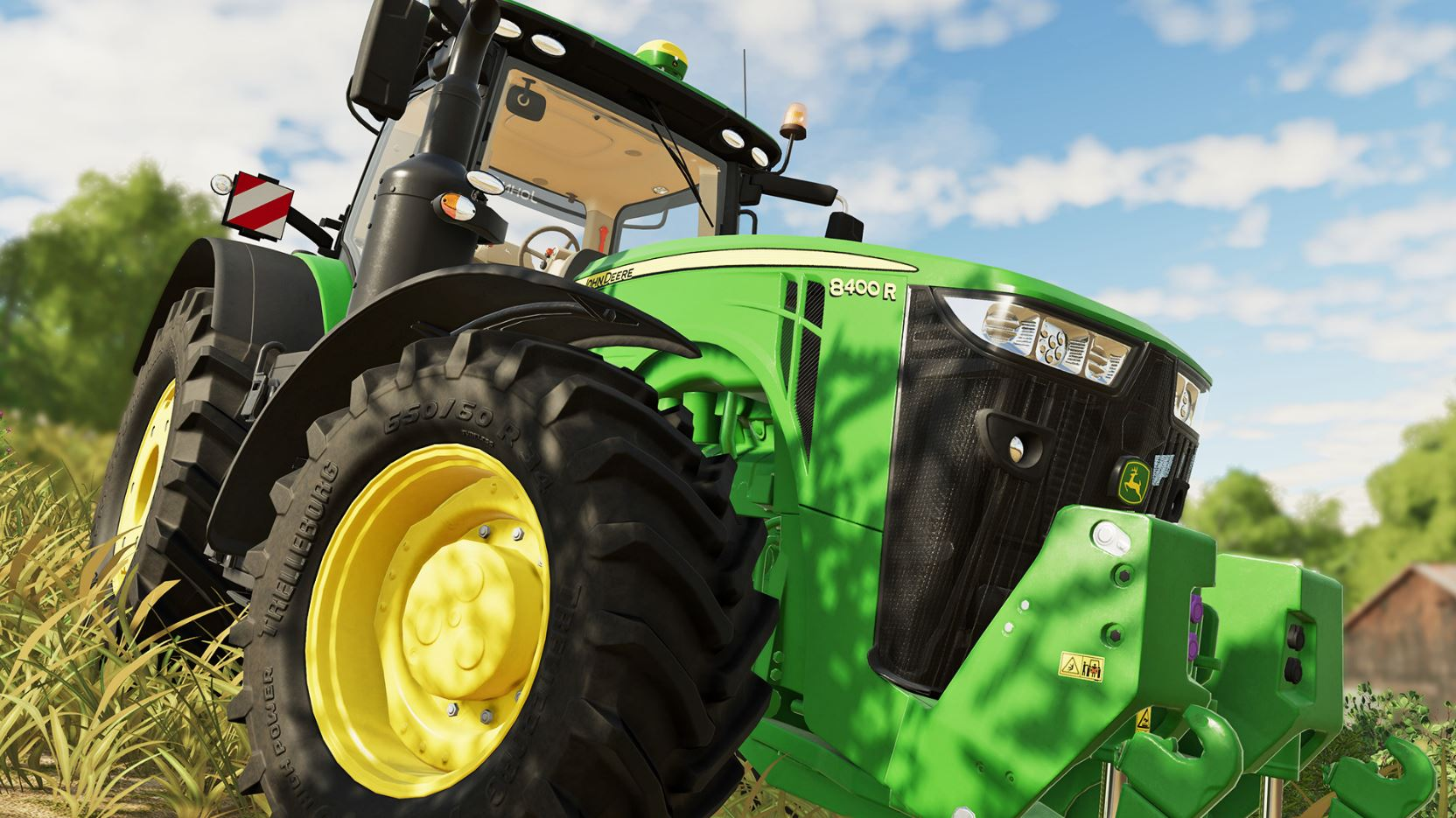 Photo of Farming Simulator 19 has sold over 2 million copies