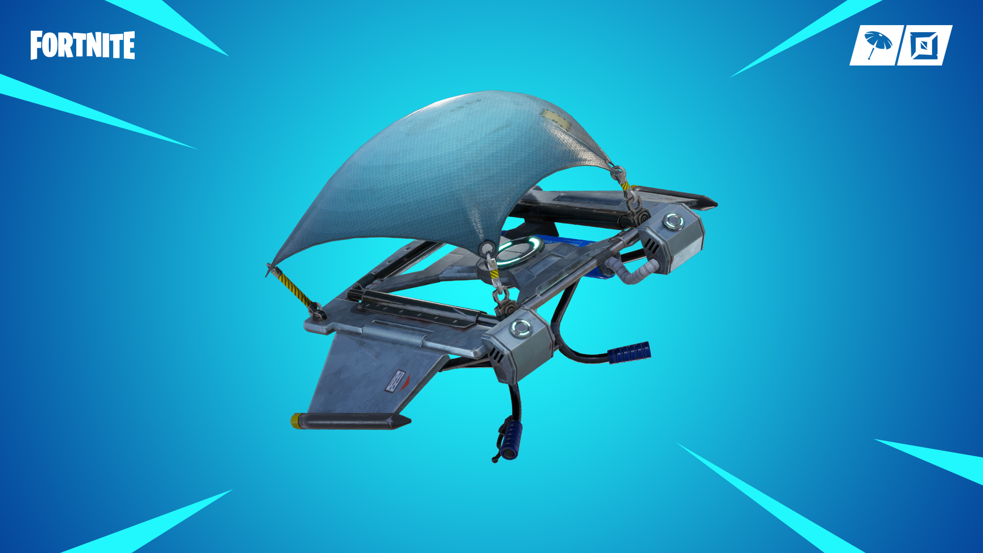 Photo of Fortnite Glider Redeploy is available yet again