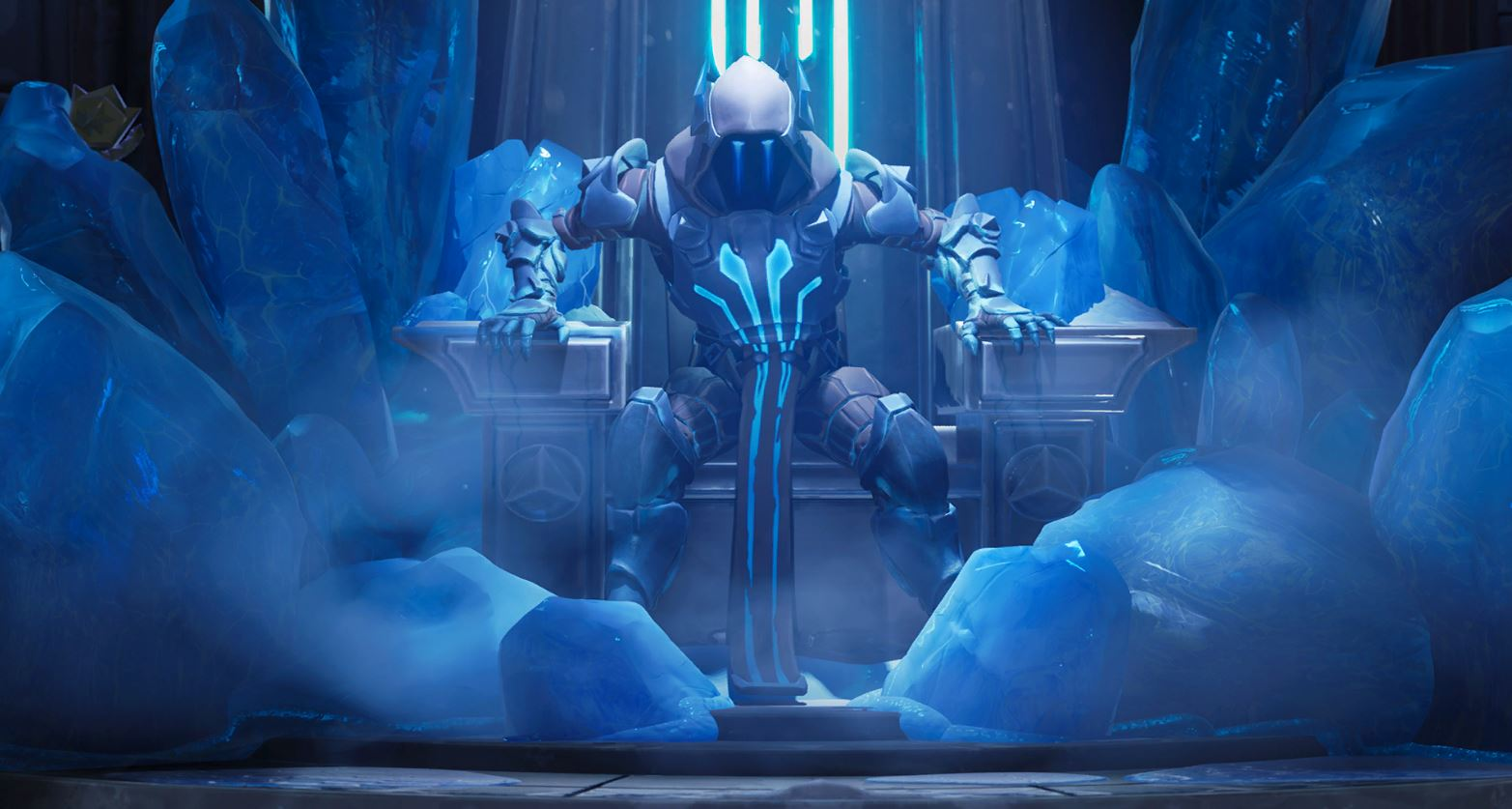 Photo of Fortnite Season 7 Week 7 Secret Battle Star Location