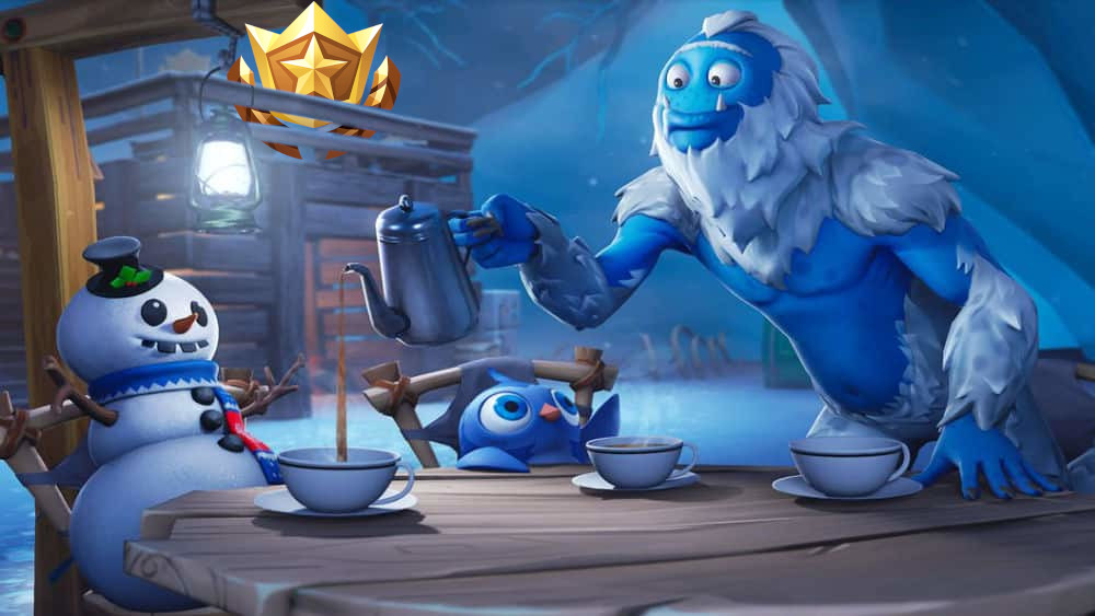 Photo of Fortnite Season 7 Week 6 challenges leaked