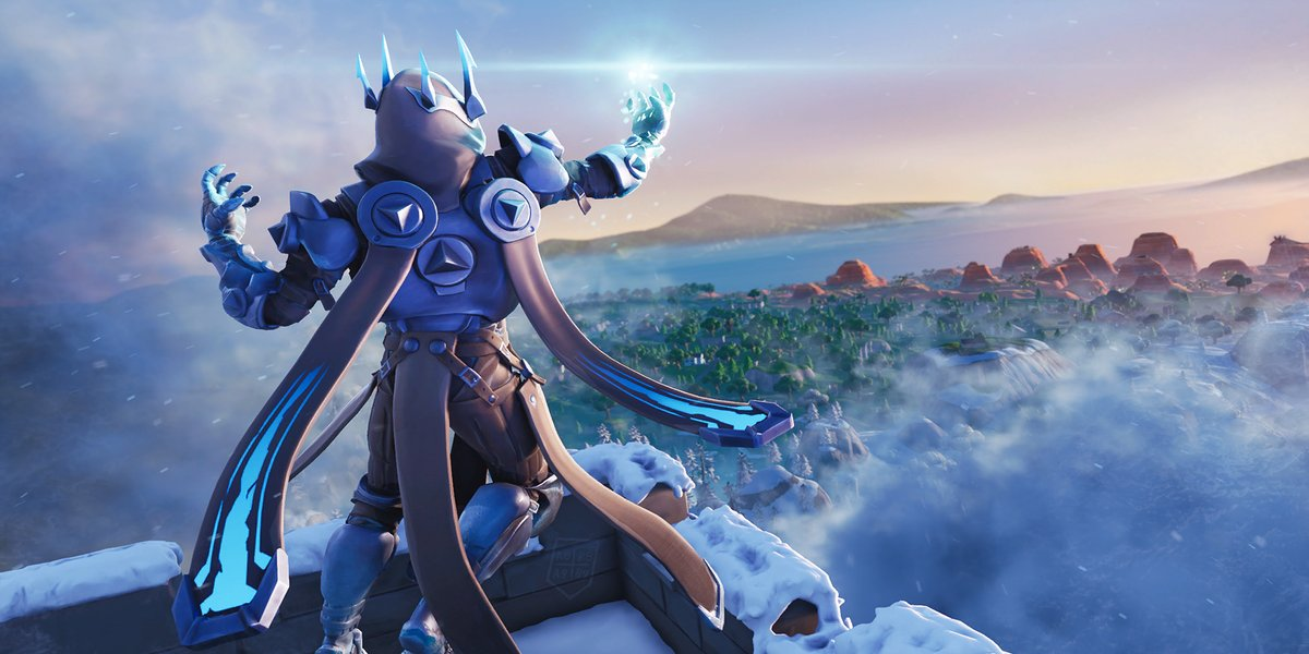 Photo of Fortnite Season 7 Week 8 Challenges are up and running
