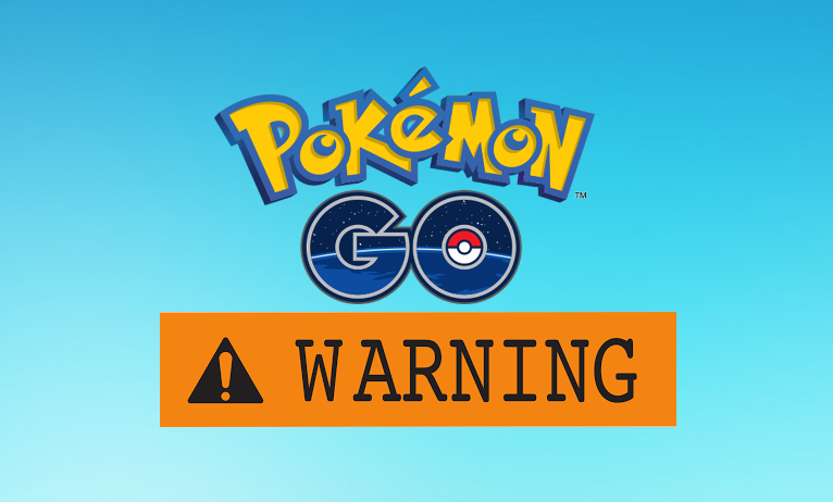 Photo of Pokemon Go Players Report of Stolen Accounts