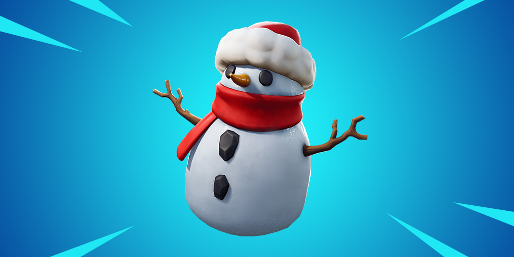 Photo of BUG: How to shoot inside a Sneaky Snowman in Fortnite?
