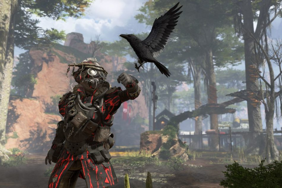 Photo of Recent leak says that Apex Legends may receive a PVE game mode