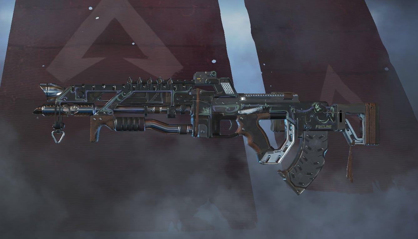 Photo of Apex Legends Weapon Damage Chart