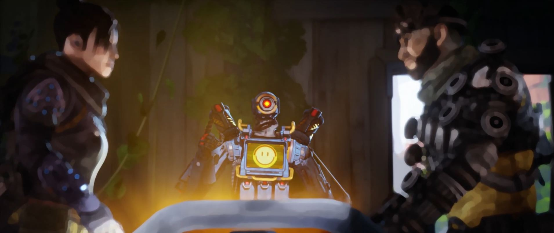 Photo of Apex Legends is the new Battle Royale game by Respawn and Electronic Arts